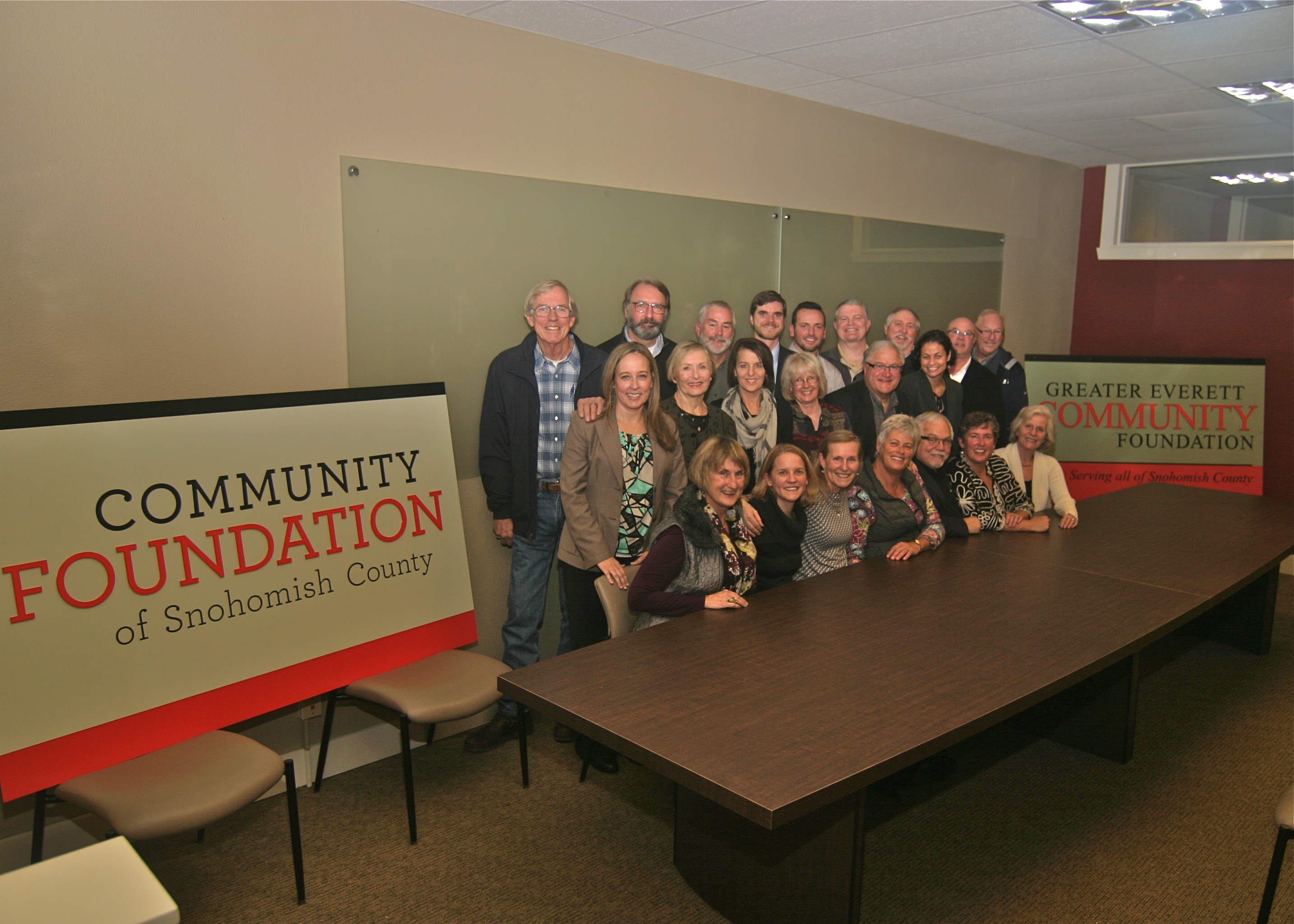 New Name, Same Mission | Community Foundation of Snohomish