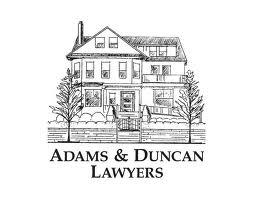 Adams Duncan